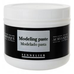Modeling Paste Pot - Sennelier