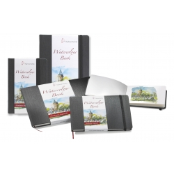 Aqua Book 200g 30F