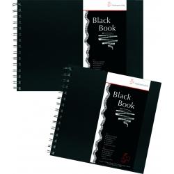 Carnet Black Book 30F