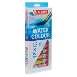 Aquarelle Set 12 ml