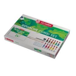 Gouache Set combi 12 x 12ml
