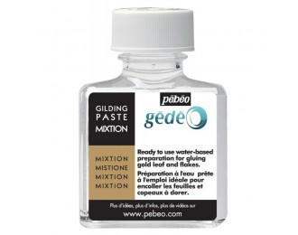 MIXTION À DORER 75ML - PÉBÉO