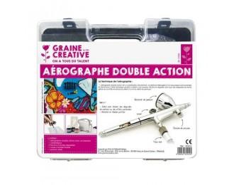 Kit aérographie - Graine...