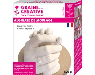 Masse de moulage Alginate...
