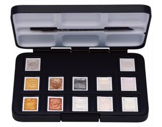 Pocket Box Aquarelle 12...