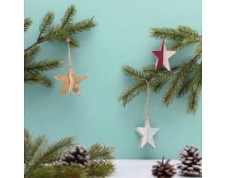 Décorations de Noël en...