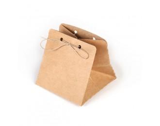 6 Boîtes Cadeau 'Graine...