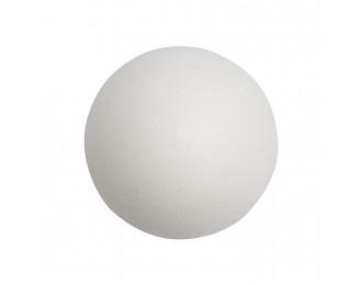 Boule en polystyrène, 10, 8...