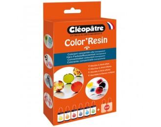 Lot de Color'Resin -...