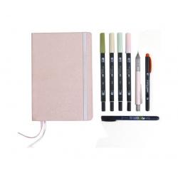 Kit de journaling créatif...