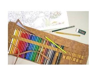 Trousse de 30 Crayons...