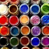 🏭La p'tite usine, votre marchand de couleurs officiel, vous amène toujours plus loin et vous présente sa toute nouvelle gamme de pigments.⚡ . 💥Créez, à l'infini avec vos techniques, vos univers et vos idées qui font votre magnifique différence 🤍💛🧡❤️💜💙💚🖤 . . #Laptiteusine #art #bastia #fun #colors #corsica #corse #pigment #artist #artwork #biguglia #furiani #lpu #ajaccio #pigments #colorful #color